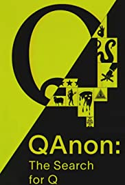 QAnon: The Search for Q Season 1 Episode 1