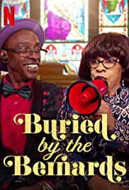 Buried by the Bernards Season 1 Episode 5