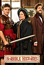 Horrible Histories Season 8 Episode 12