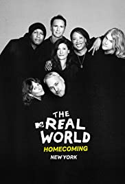 The Real World Homecoming: New York Season 1 Episode 5