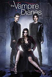 The Vampire Diaries Season 7 Episode 18