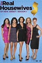 The Real Housewives of New Jersey S03E03