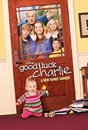Good Luck Charlie S02E13
