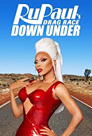 RuPaul's Drag Race Down Under Season 1 Episode 1