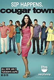 Cougar Town Season 3 Episode 9