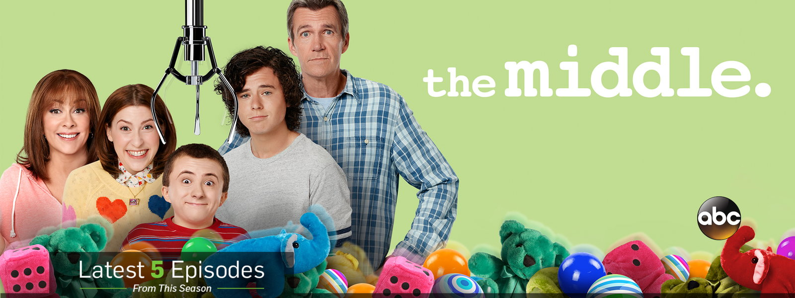 The Middle – 123Movies – Watch Free Movies and TV Online