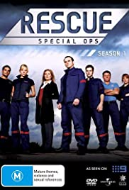 Rescue: Special Ops Season 1 Episode 9