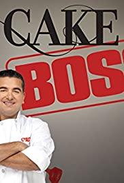 Cake Boss Season 4 Episode 41