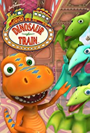 Dinosaur Train S02E12