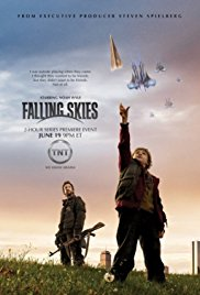 Falling Skies Season 5 Episode 1