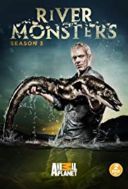 River Monsters S05E05