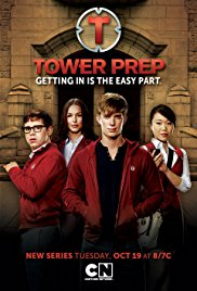 Tower Prep Season 1 Episode 8