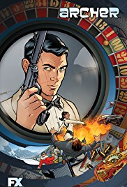 Archer Season 10 Episode 4