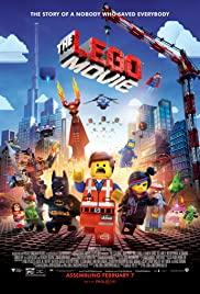 The Lego Movie Season 1 Episode 1