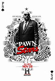 Pawn Stars Season 16 Episode 21