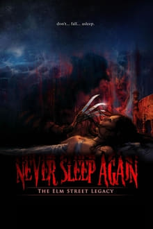 Never Sleep Again: The Elm Street Legacy Season 1 Episode 19