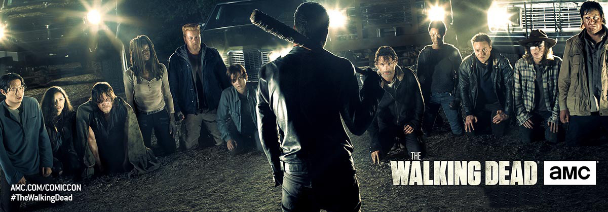 The Walking Dead 10×7