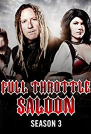 Full Throttle Saloon 1×3