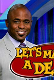 Let's Make A Deal Season 8 Episode 1
