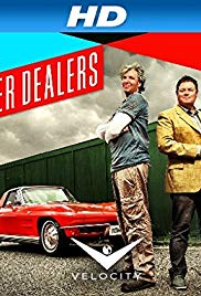 Wheeler Dealers S15E06