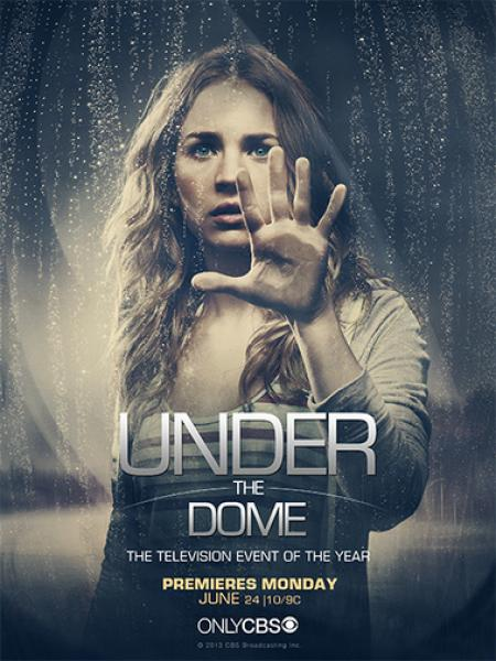 Under the Dome Season 2 Episode 14