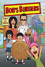 Bob's Burgers Season 10 Episode 22