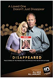 Disappeared Season 8 Episode 13