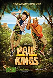 Pair of Kings S03E03