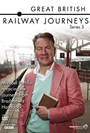 Great British Railway Journeys 2×3 : Enfield to Cambridge
