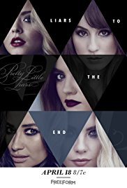 Pretty Little Liars Season 5 Episode 22