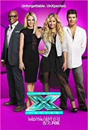 The X Factor Season 1 Episode 10