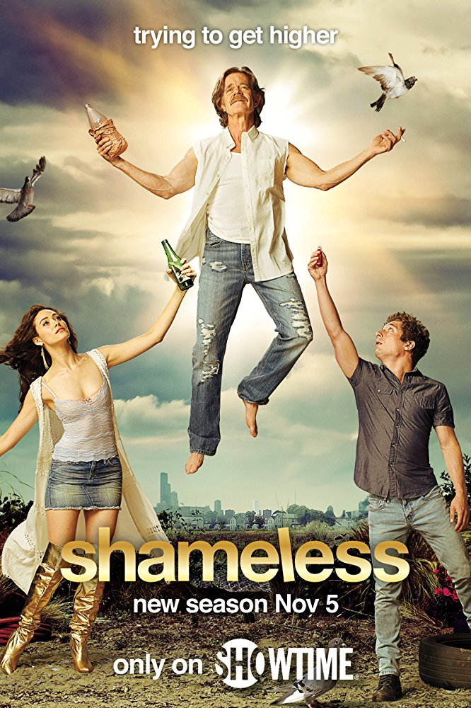 Shameless Season 11 Episode 100