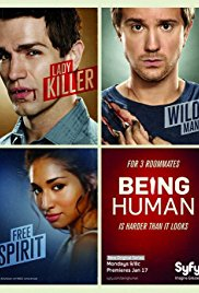 Being Human Season 1 Episode 2