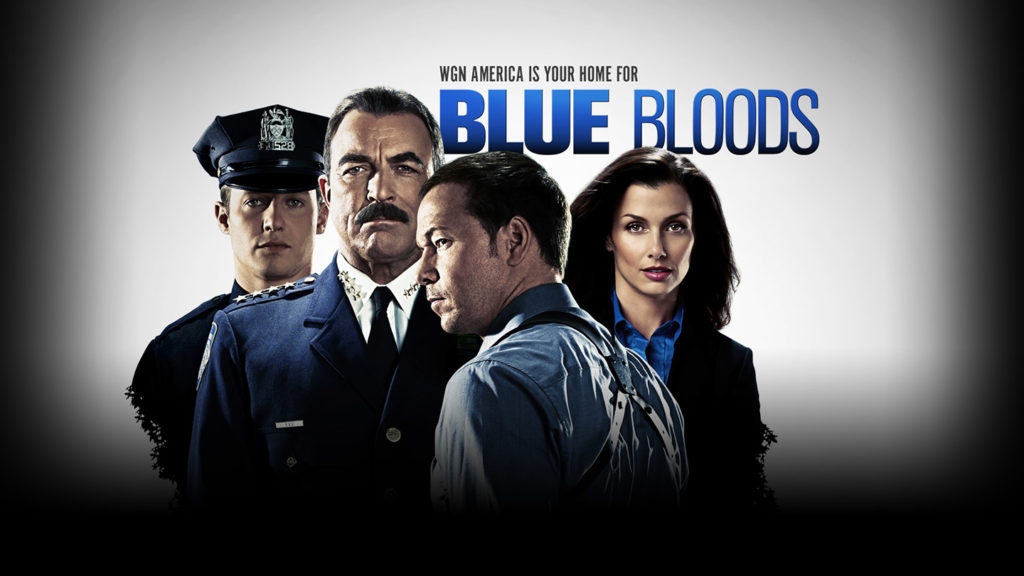 Blue Bloods 10×8