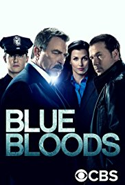 Blue Bloods: SN11