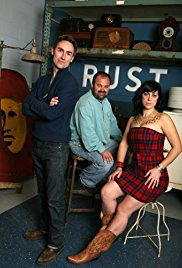 American Pickers Season 1 Episode 34