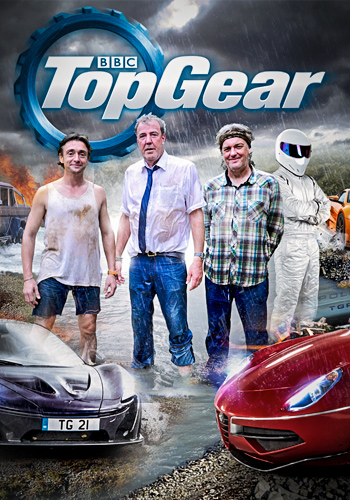 Top Gear Season 28 Episode 3