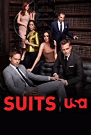 Suits Season 9 Episode 7