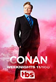 Conan Season 10 Episode 58