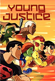 Young Justice Season 3 Episode 25