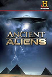 Ancient Aliens 14×7