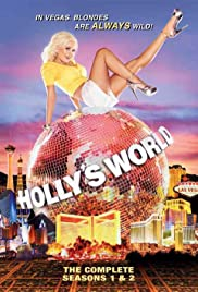 Holly's World S01E05
