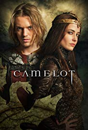 Camelot Season 1 Episode 8
