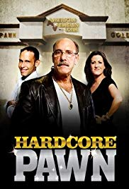 Hardcore Pawn Season 6 Episode 1