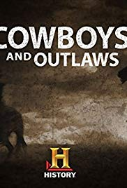 Cowboys and Outlaws S01E02