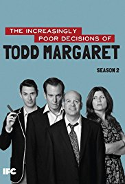The Increasingly Poor Decisions of Todd Margaret S01E01
