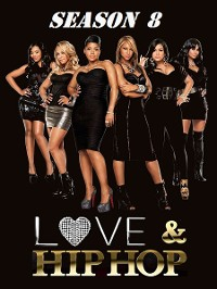 Love & Hip Hop 10X6