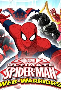 Marvel's Ultimate Spider-Man S04E12
