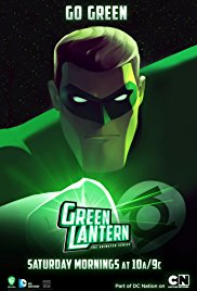 Green Lantern: The Animated Series S01E14