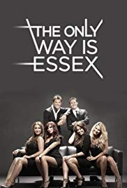 The Only Way Is Essex S17E07
